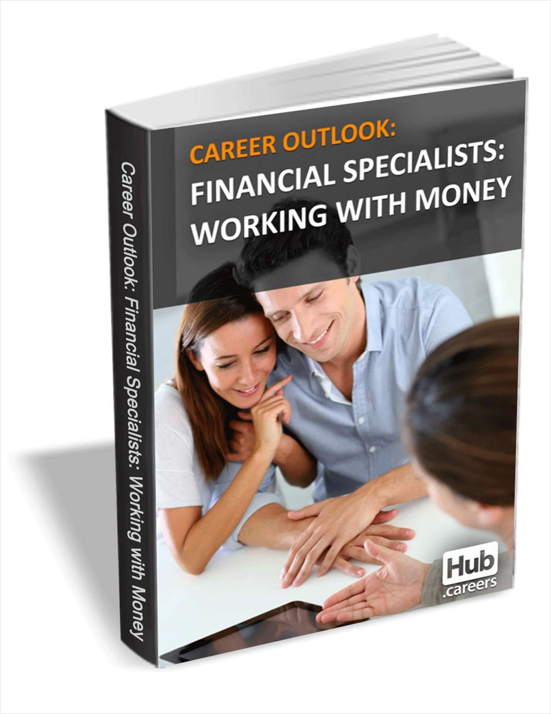 Financial Specialists - Working with Money Screenshot