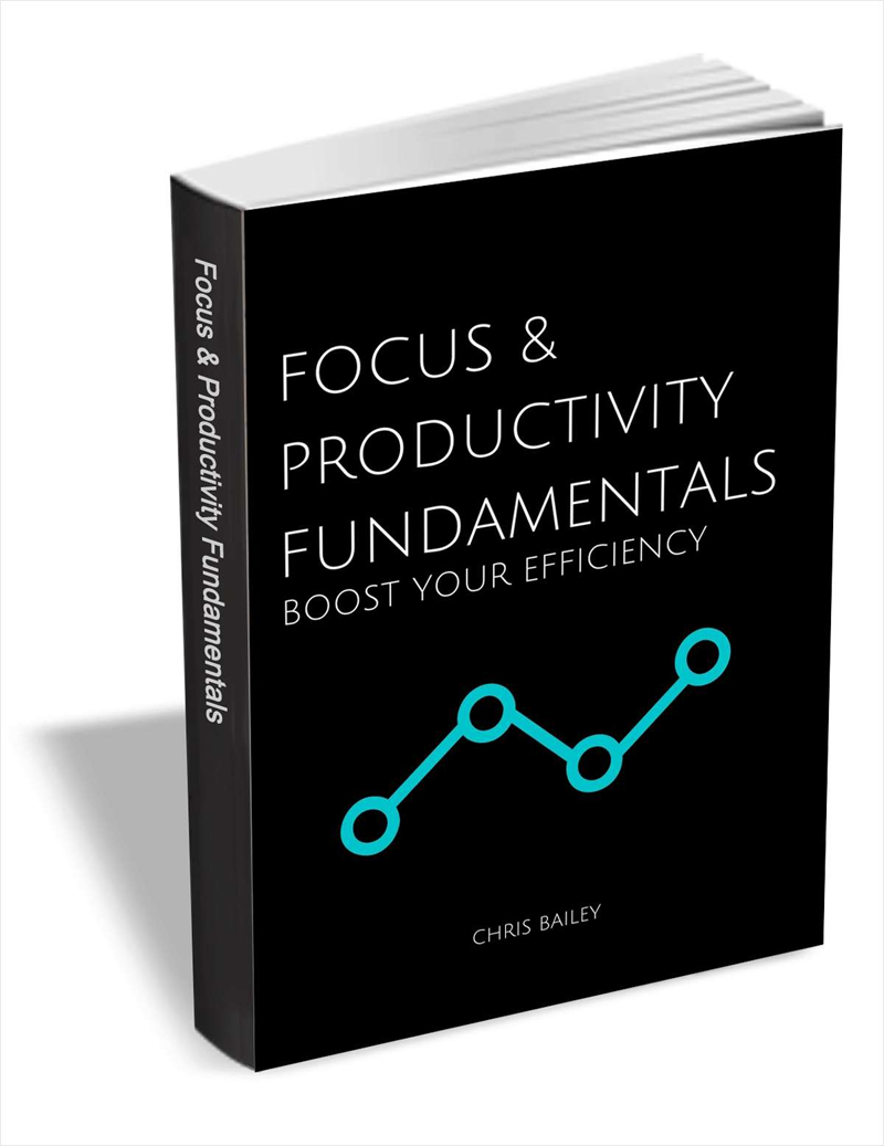 Focus & Productivity Fundamentals - Boost Your Efficiency Screenshot