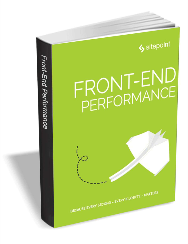 Front-End Performance ($29 Value FREE For a Limited Time) Screenshot