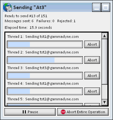 gammadyne mailer activation key