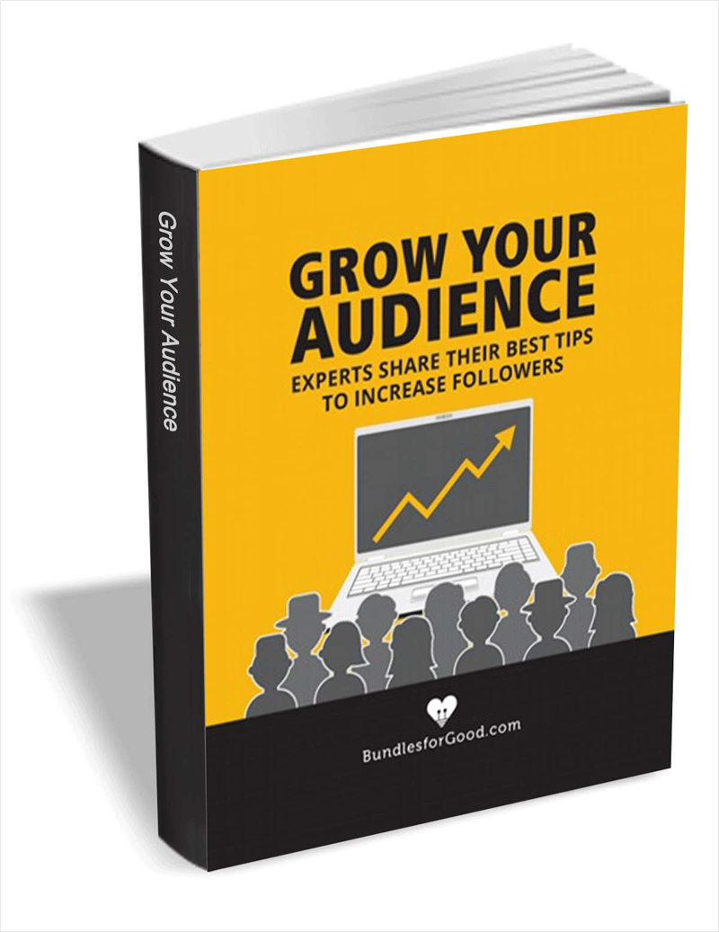 Grow Your Audience - Experts Share Their Best Tips to Increase Followers Screenshot