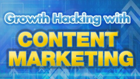 Growth Hacking w Content Marketing: Increase Website Traffic Screenshot