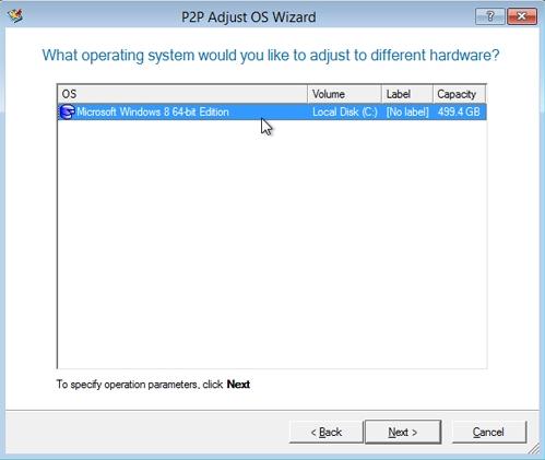 Hard Disk Manager Suite Screenshot 8