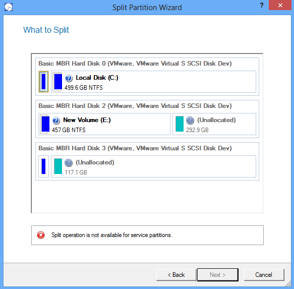 paragon partition manager 15 professional portable