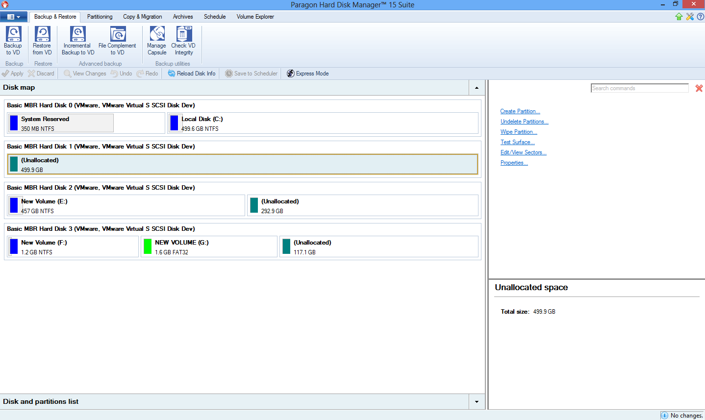 Virtual CloneDrive est un lecteur virtuel qui permet de lire les fichiers aux formats ISO, BIN et CCD, issus des applications du même éditeur : CloneCD et CloneDVD.