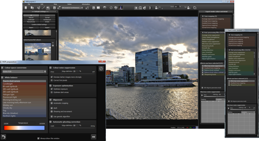 Hdr Projects 2 Photo Editing Software Download For Mac Pc