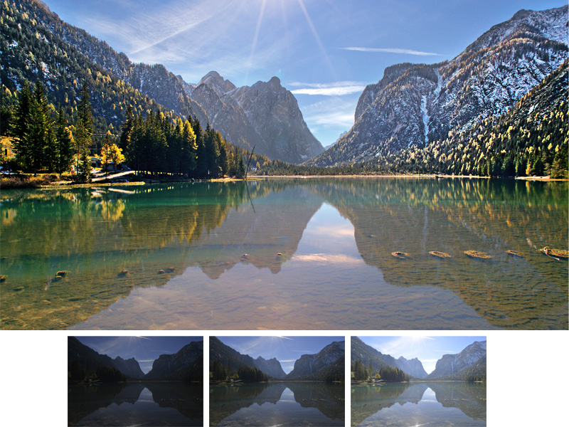 Design, Photo & Graphics Software, HDR projects 3 Professional Screenshot