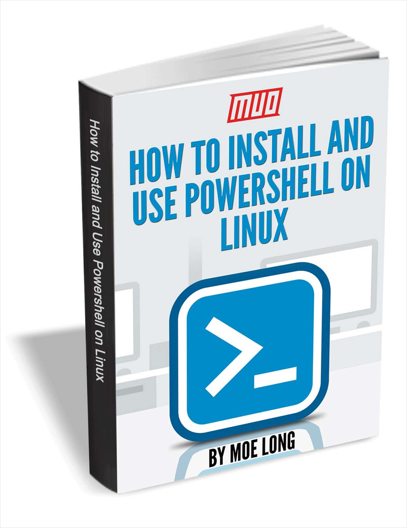 How To Install and Use PowerShell on Linux Screenshot
