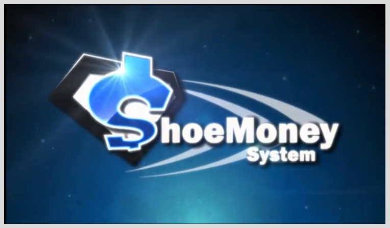 How To Make Money Online - The ShoeMoney System Screenshot