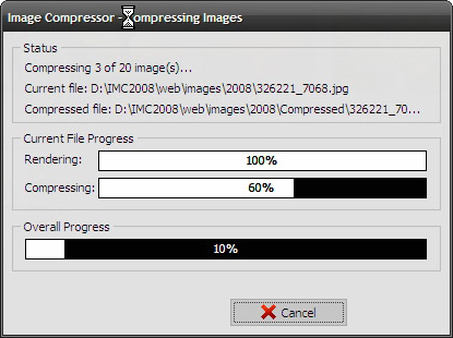 Image Compressor Screenshot 10