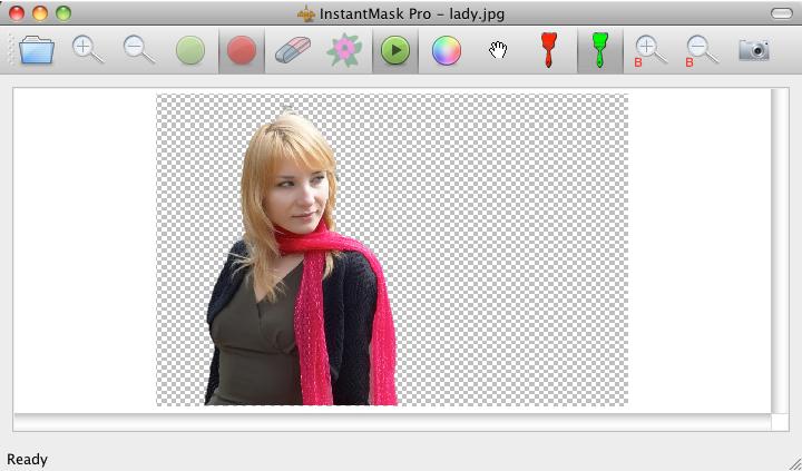 InstantMask Pro Screenshot 8