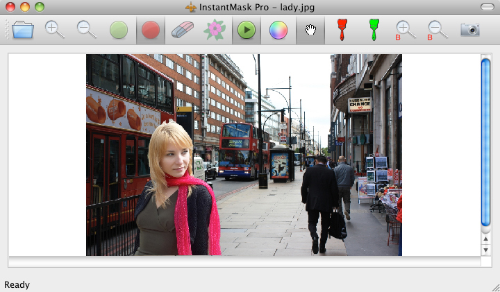 InstantMask Pro Screenshot 9