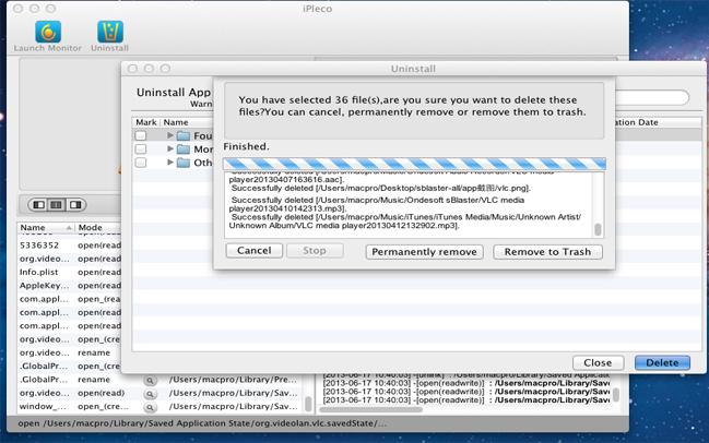 Software Utilities, iPleco Screenshot
