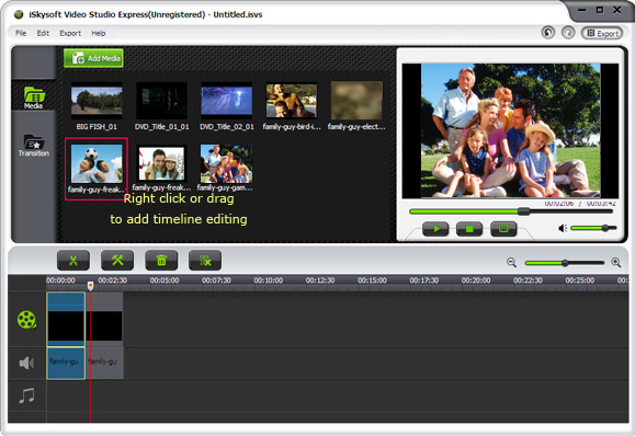 iskysoft video editor for windows free download