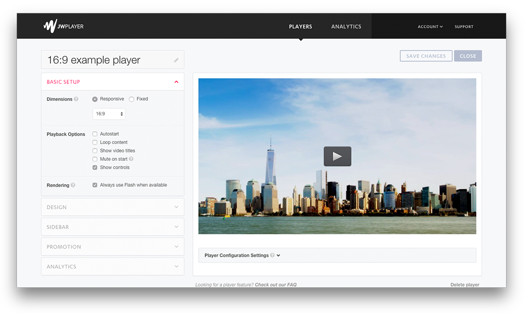 Jw Player Pro Nulled