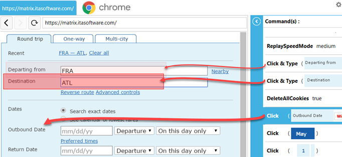 SeeShell Automation Screenshot
