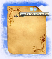 Liva Notes Screenshot