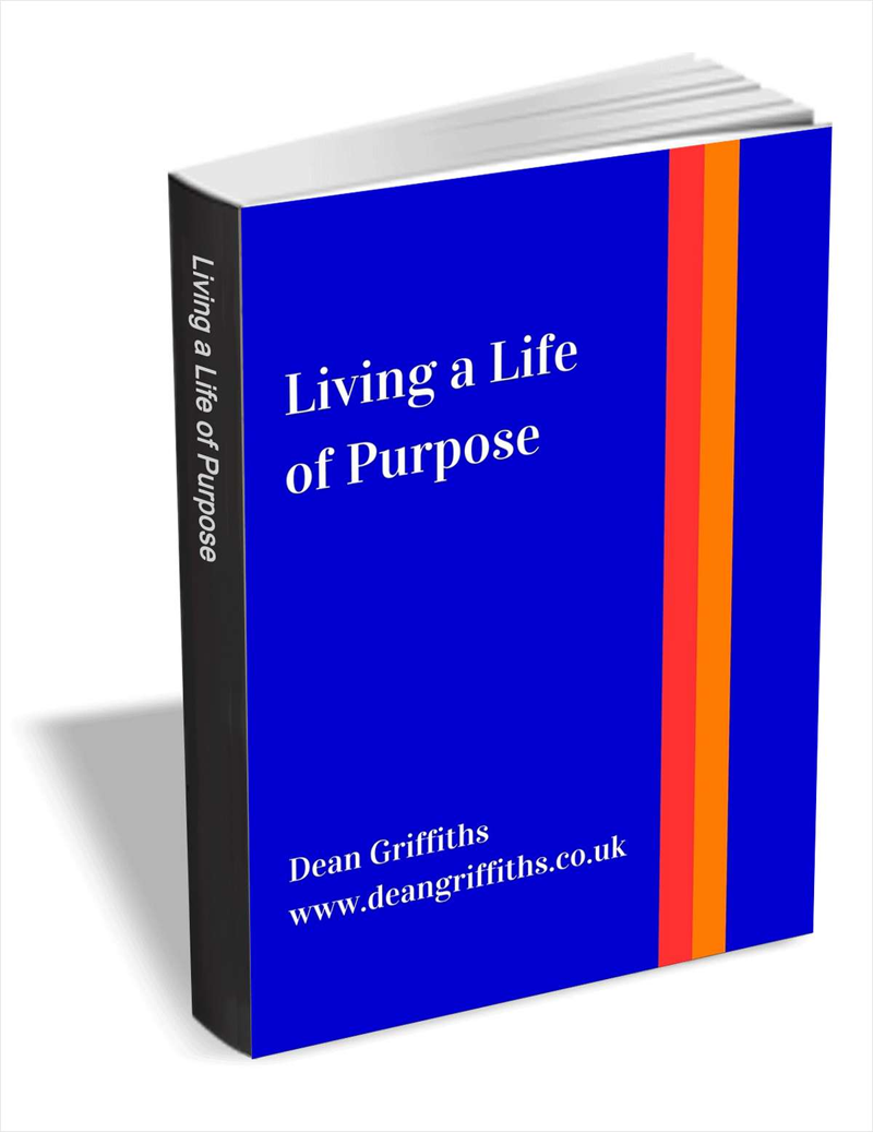 Living a Life of Purpose Screenshot