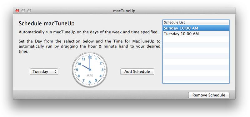 Apple Mac Cleaner Free