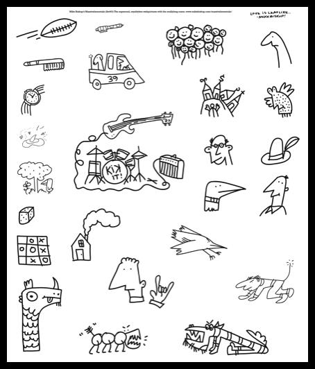 Massivelementals Sets #1-11 Screenshot 9