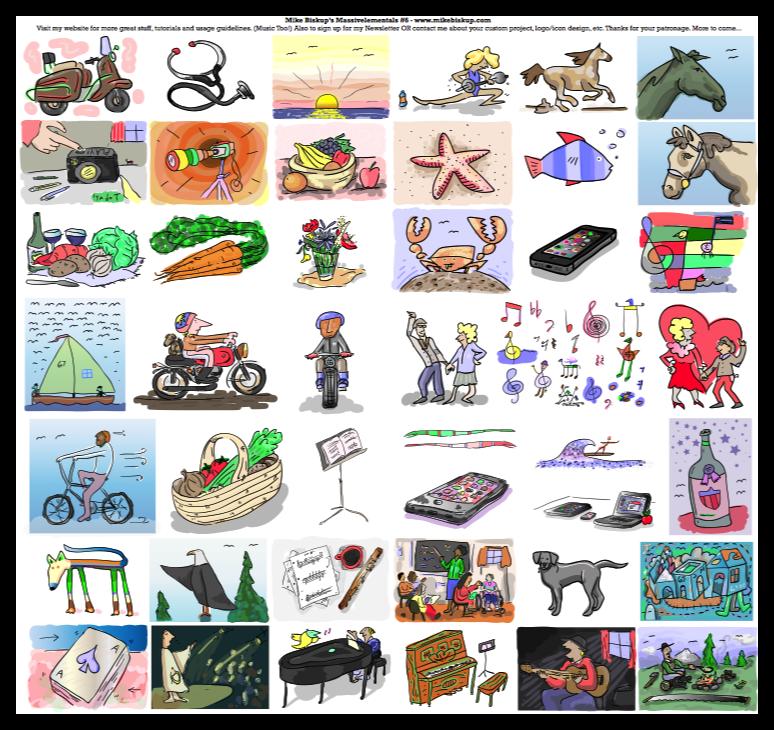 Design, Photo & Graphics Software, Misc & Fun Graphics Software Screenshot