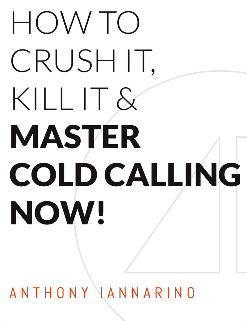 Master Cold Calling Now! Screenshot
