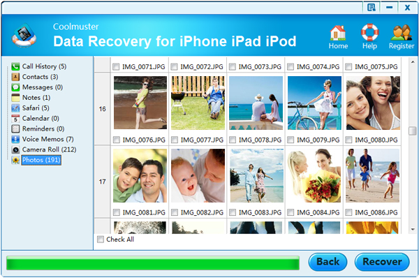 Backup and Restore Software, Mobile Data Tools Bundle (Android & iOS) Screenshot