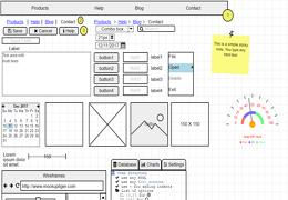Vector Drawing Software Screenshot