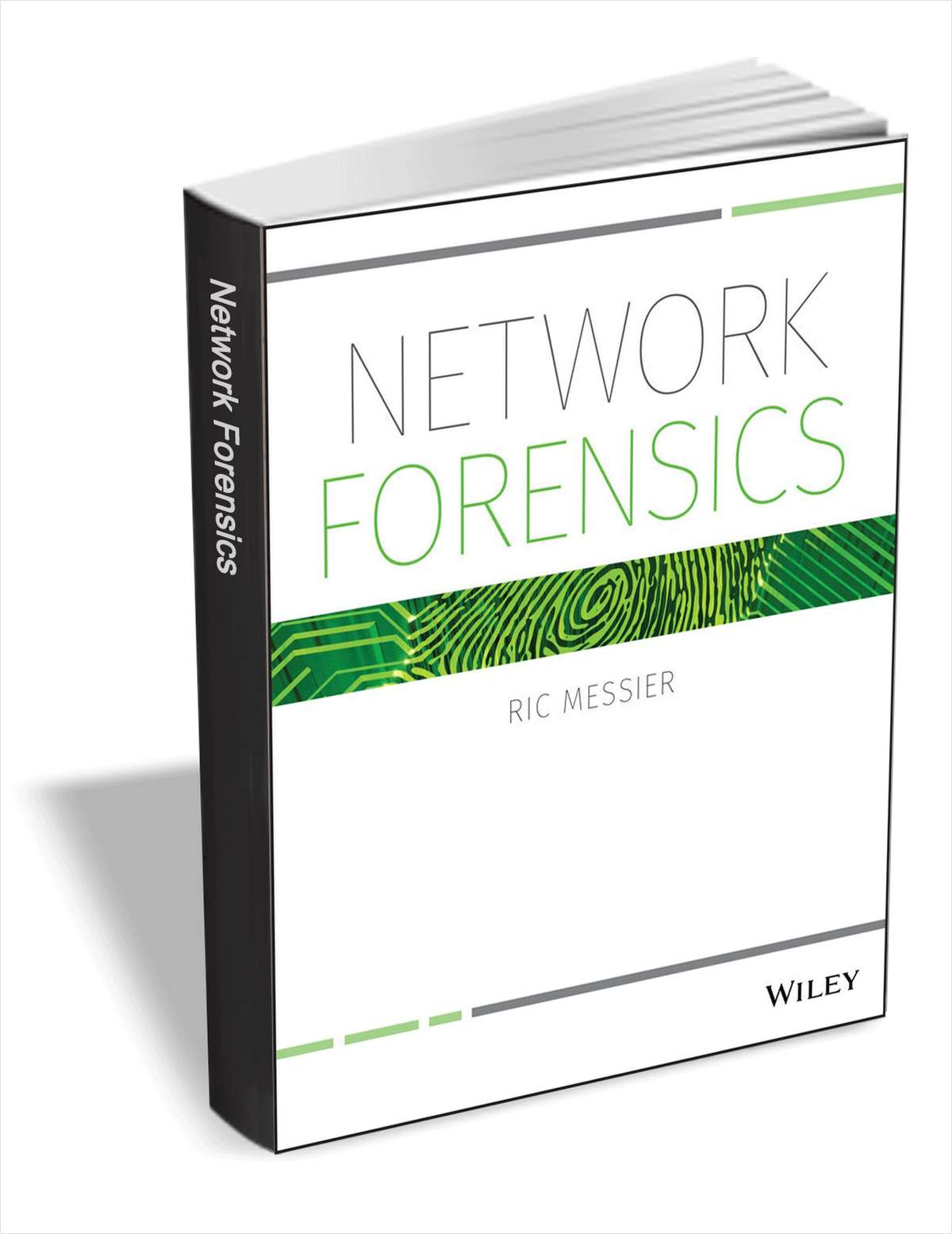 Network Forensics ($32 Value) FREE For a Limited Time Screenshot