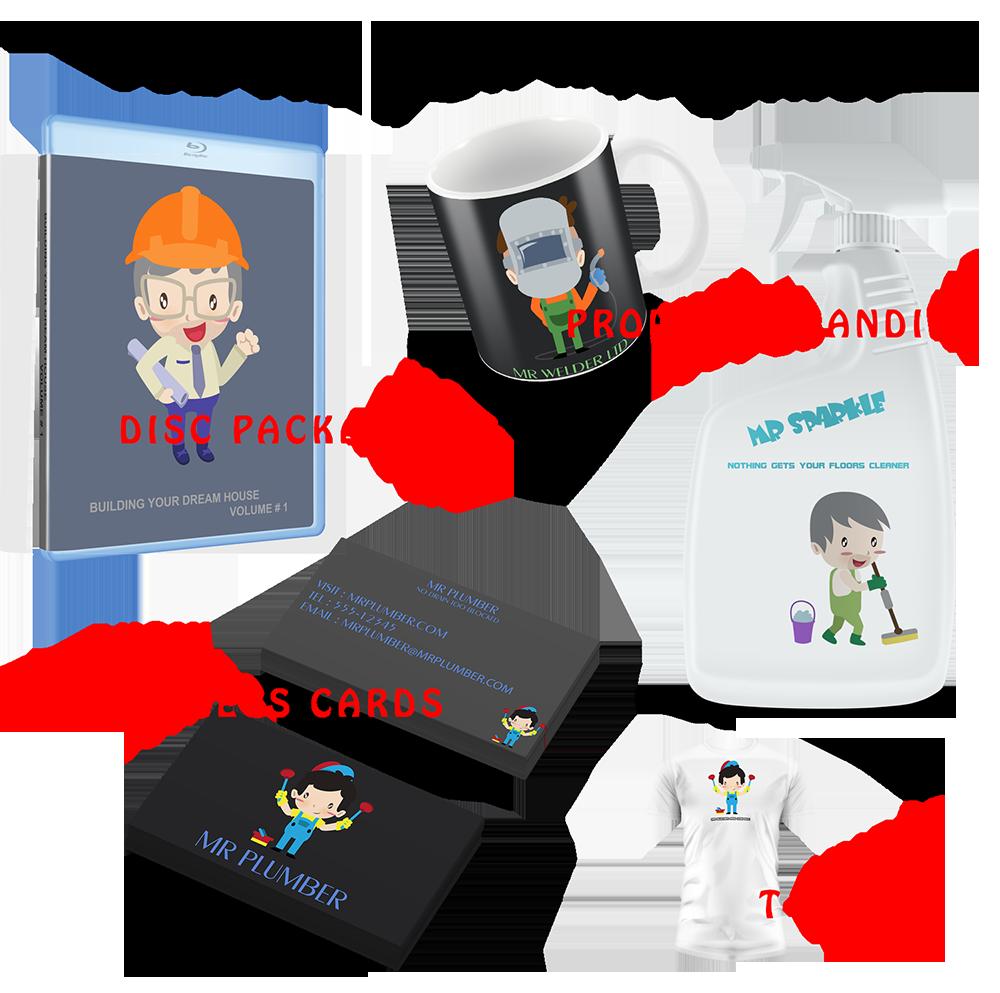 Shirt design program for mac -  Niche Vector Mascots Graphic Design Software Screenshot