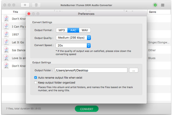 Free Mp3 Burner Software For Mac