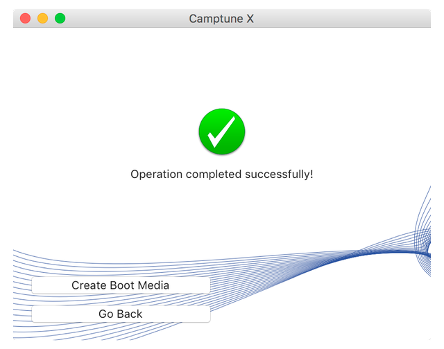 Paragon 3-in-1 Mac Bundle: NTFS for Mac 14 & HFS+ for Windows 11 & Camptune X Screenshot 15