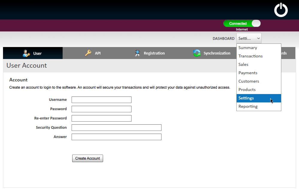Business & Finance Software, PaySketch Screenshot