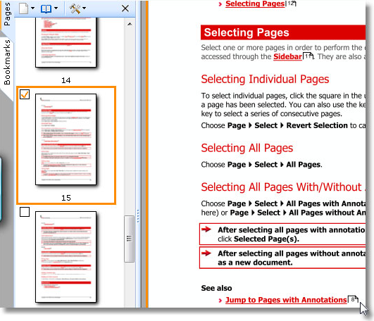 PDF Annotator 2, Business & Finance Software, PDF Annotation Software Screenshot