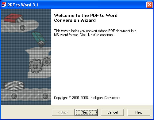 PDF-to-Word Screenshot