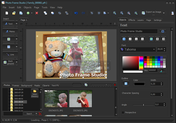 Download photo editing pc software for free (Windows)
