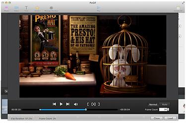 PicGIF Screenshot