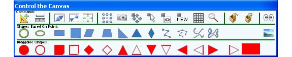 Measurement Software Screenshot