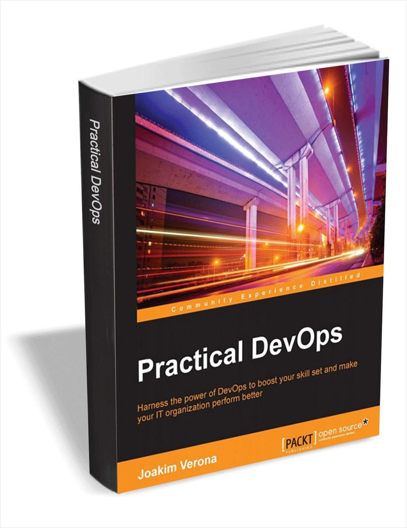 practical devops pdf free download