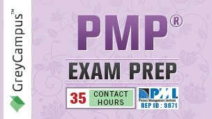 Project Management Professional (PMP) - Certification Study Course Screenshot