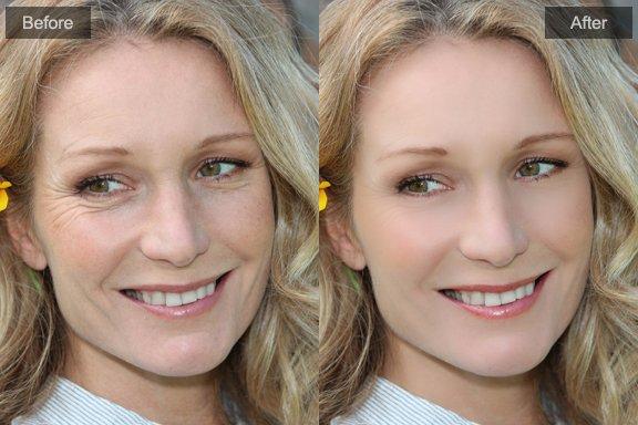 PT Portrait, Design, Photo & Graphics Software Screenshot