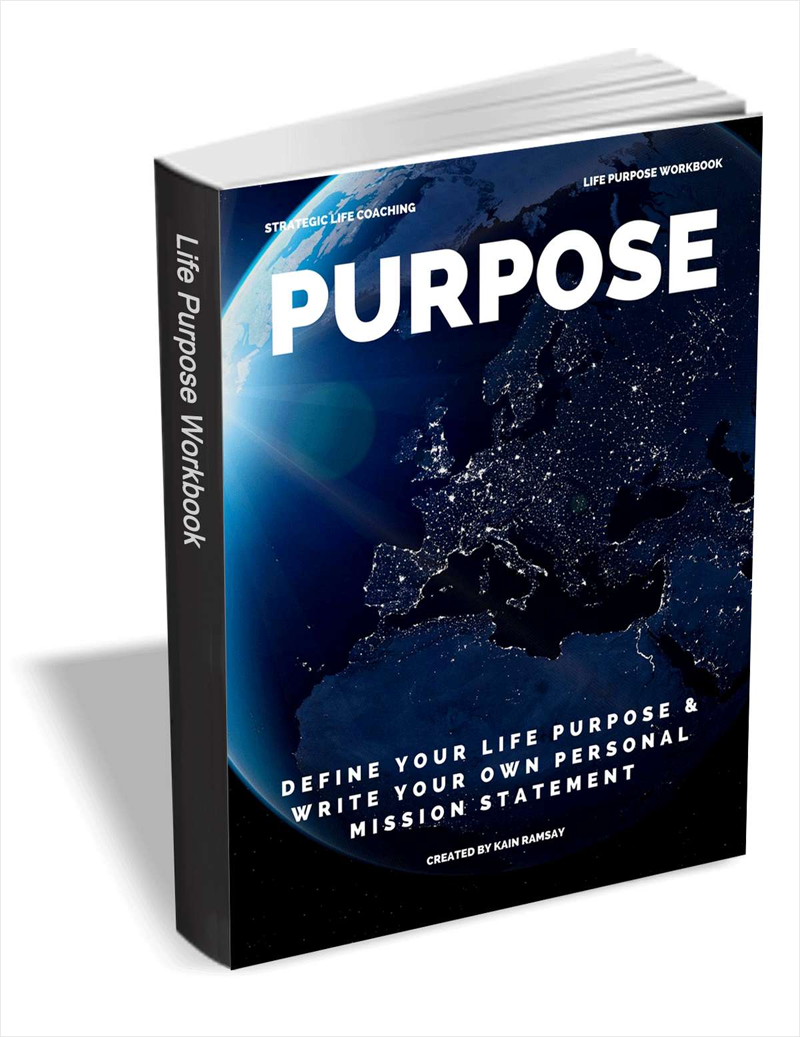Purpose - Define Your Life Purpose & Write Your Own Personal Mission Statement Screenshot