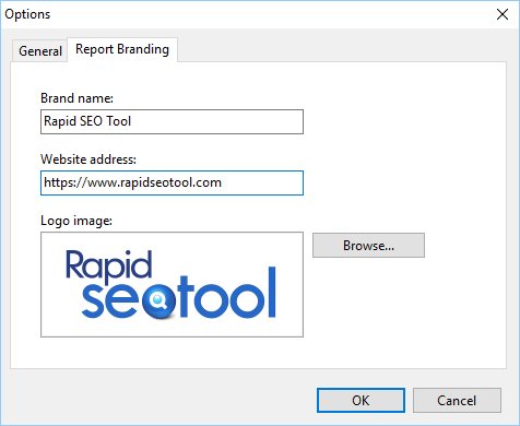 Rapid SEO Tool Screenshot 9