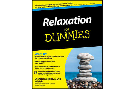 Relaxation for Dummies (A $16.99 Value) Free Download Screenshot