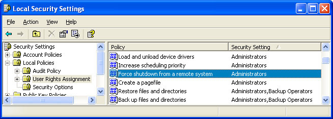 Network Software Screen Shot : Remshutdown network software off discount for pc