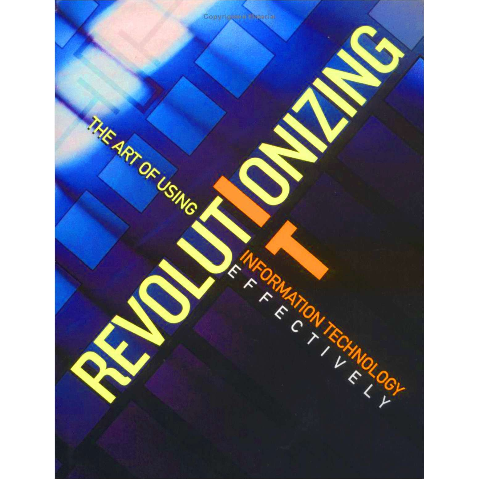 Revolutionizing IT Research Kit (Includes a Free $8.50 Book Summary) Screenshot