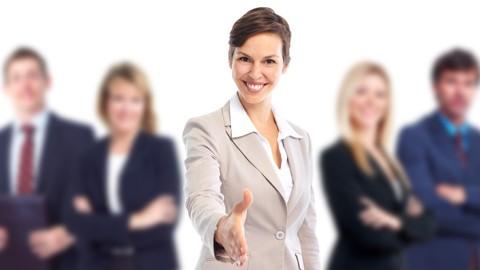 Sales and Persuasion Skills for Startups Screenshot