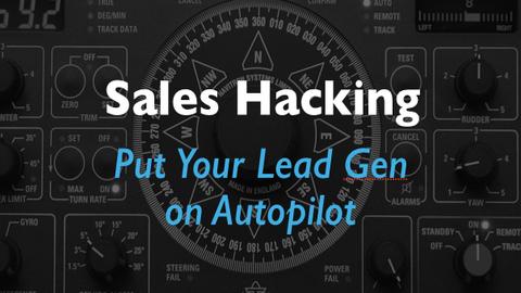 Sales Hacking Screenshot
