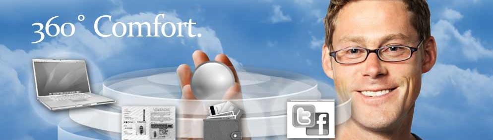 SecurBIZ, Access Restriction Software Screenshot
