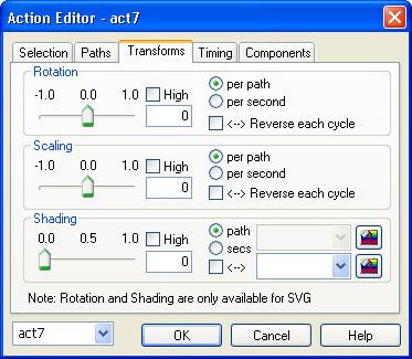 SiteSpinner Pro Screenshot